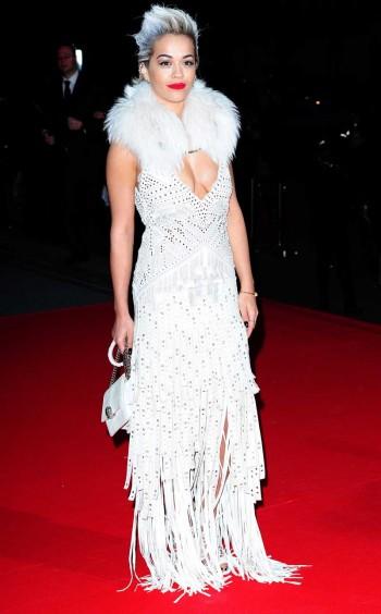 """Londra, Inaugurazione della mostra """"The Glamour of Italian Fashion"""""""