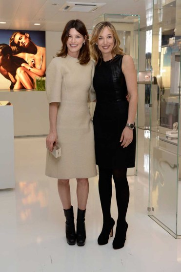 Calvin Klein Watches & Jewelery Private Dinner At Baselworld 2014