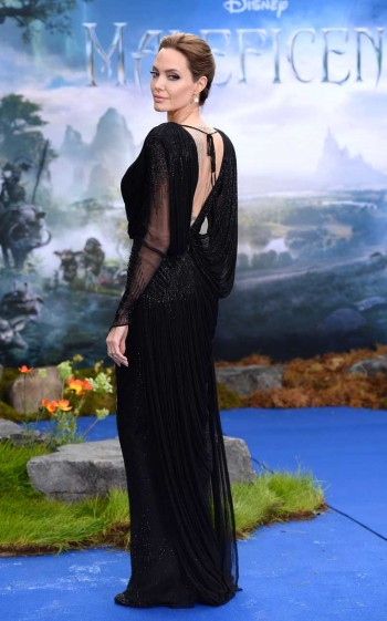"""Maleficent"" Costume And Props Private Reception - Red Carpet Arrivals"