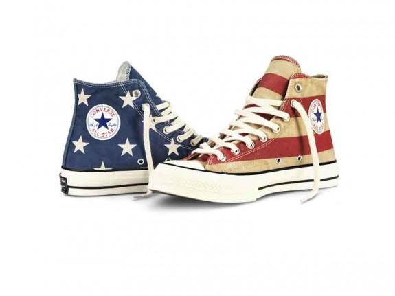 Converse Chuck Taylor Flag (1)