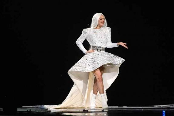 "Lady Gaga ""The ARTPOP Ball"" Tour Opener"