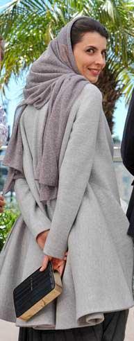 Leila Hatami Elie Saab accessories 01