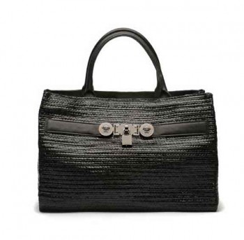 Soft Signature Versace handbag