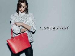 Karlie Kloss for Lancaster (2)
