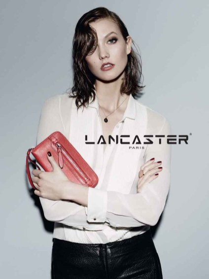 Karlie Kloss for Lancaster (4)