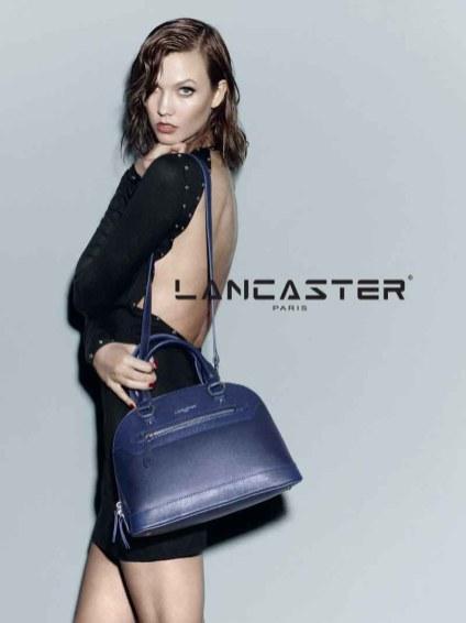 Karlie Kloss for Lancaster (5)