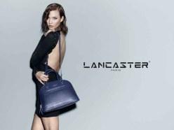 Karlie Kloss for Lancaster (6)