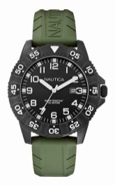Nautica NSR 103 Sport Watch (2)