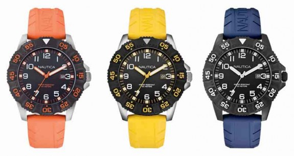 Nautica NSR 103 Sport Watch (7)