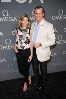 Nicole Melon and Matthew Melon