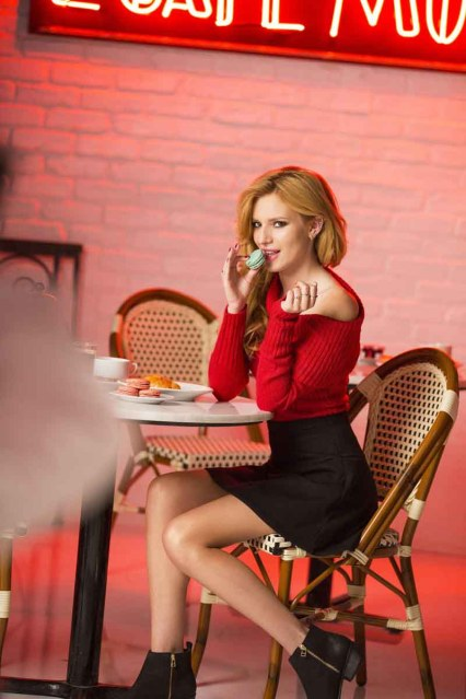 Bella Thorne for Candies (10)
