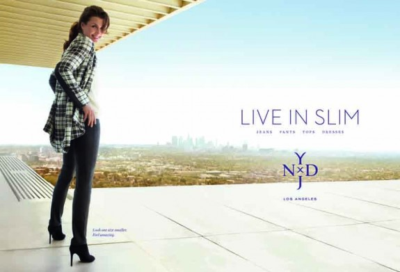 Bridget Moynahan for NYDJ (2)
