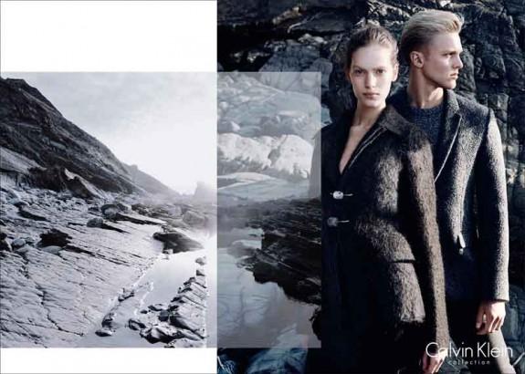 Calvin Klein Fall 2014 campaign (1)
