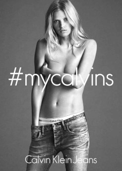 Calvin Klein Fall 2014 campaign (5)