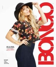 Vanessa Hudgens for Bongo Untouched (1)