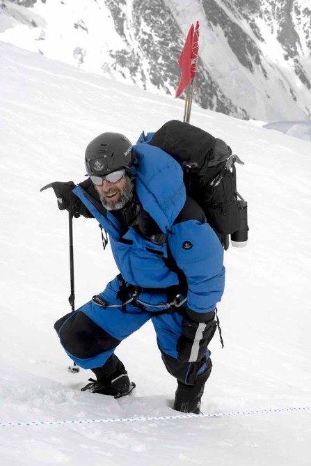 Moncler_Michele Cucchi climbing ph Nardi