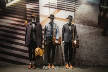 """WindowsWear: Paris Printemps"""