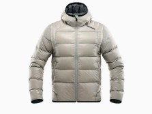 Porsche Mens Light Down Jacket IIb