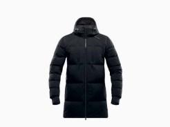 Porsche Mens Winter Coat