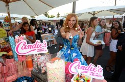Candie's Sponsors Teen Choice Awards After Party Hosted by Bella
