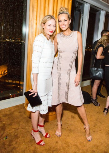 Exclusive Afterparty in celebration of the Spring 2015 Runway Collections of BCBGMAXAZRIA RUNWAY and HERV LEGER by MAX AZRIA
