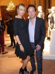 Emmanuel Perrotin & Anne-Sophie Mignaux