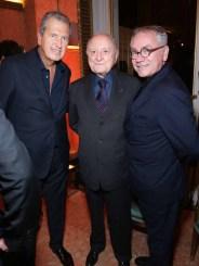 Mario Testino & Pierre Bergé & Jean-Jacques Picart