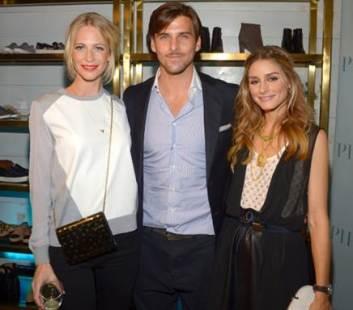 """Piperlime Celebrates New York Fashion Week"""