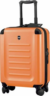 Victorinox F14 SpectraGlobalCarryOn_Orange
