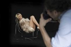 Heidi Klum for Sharper Image 2014 (20)