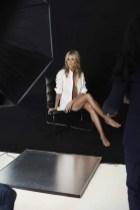 Heidi Klum for Sharper Image 2014 (8)