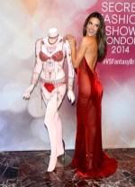 Victorias Secret Fantasy Bra Fit LV (32)