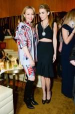 """BCBGMAXAZRIA Group & The Daily Front Row Celebrate New York Fashion Week"""