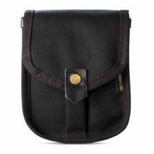 Billykirk Canvas Bag in Black