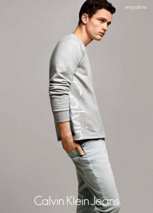 CK Jeans S15 campaign (7)