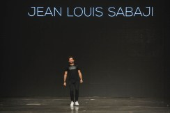Jean Louis Sabaji - Runway - Dubai FFWD April 2015