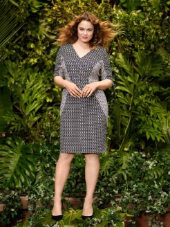 Lela Rose for Lane Bryant S15 (5)