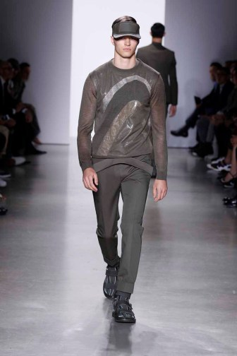 Calvin Klein Collection MS16 (12)