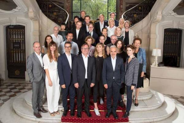 Jury Members 2015