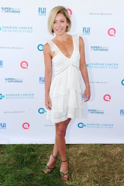 OCRF's 18th Annual Super Saturday NY Hosted by Donna Karan and Kelly Rip