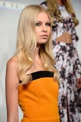 Rebecca Vallance - Presentation - Spring 2016 New York Fashion Week: The Shows