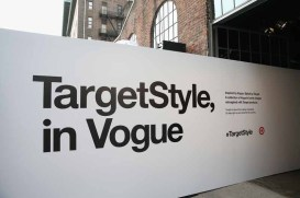 TargetStyle, in Vogue
