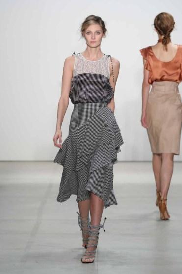 Marissa Webb - Runway - September 2016 - New York Fashion Week: The Shows