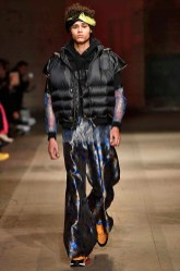 Astrid Andersen London Fashion Week Men Fall Winter 2018-19 London January 2018