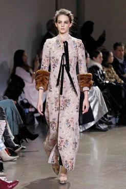 BROCK NEW YORK FASHION WEEK FW18 02/09/2018