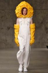 Chen Peng New York Menswear Fall Winter 2018-1019 NYC February 2018
