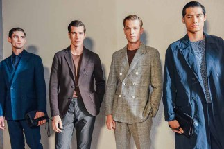 Tommy Ton For Massimo Dutti S18 Men (11)
