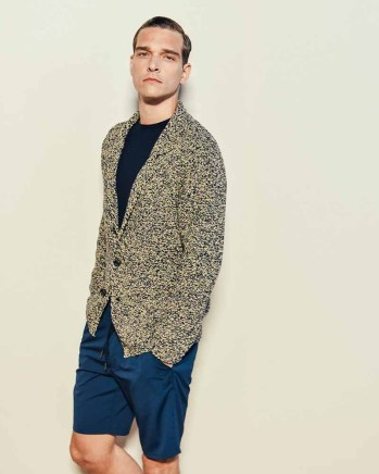 Tommy Ton For Massimo Dutti S18 Men (12)