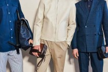 Tommy Ton For Massimo Dutti S18 Men (7)