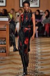 Altuzarra Paris Womenswear Fall Winter 2018-2019 Paris February/March 2018